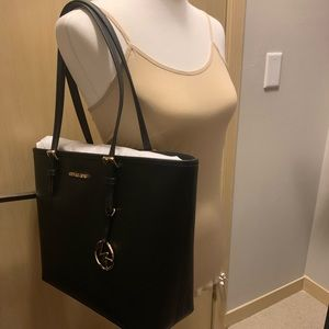 NWT Michael Kors Medium Carryall Tote